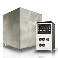 Buy cheap Optical Cable Mechanical Testing Machine Integrity Testing White 1KW Adjustable from wholesalers