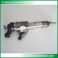 Quality Original Bosch fuel injector 0445120002 for Iveco engine  0 445 120 002 for sale