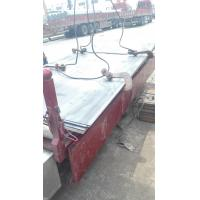 Quality Q345E Structure Stainless Steel Plates , cold rolled sheet steel High Strength for sale