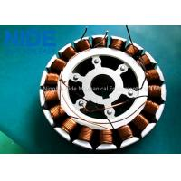 Buy Automatic BLDC armature coil winding machine for wheel hub motor stator at wholesale prices