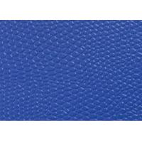 Quality High Performance PVC Gym Flooring 4.5 mm Eco - Friendly Vinyl Gym Floor Covering for sale