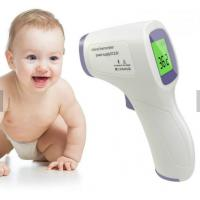 Buy cheap Lightweight Laser Infrared Thermometer Temperature Gun Fast Accurate Measurement from wholesalers
