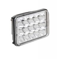 Quality 4Pcs 5INCH 45W 2700 lm LED Headlight For Mack Truck Hi-Lo Sealed Beam H4651 / H4656 for sale
