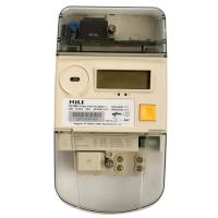 Quality Reactive energy Single Phase Energy Meter / KWH Meters Two wires for sale