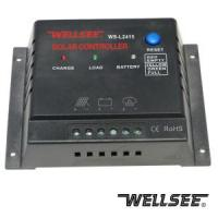 Quality Multifunctional Charge Controller 12V/24V (6A-60A) (WS-L2415) for sale