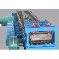 Quality Corrugated Corn Galvanized Steel Silo Roll Forming Machine For Storage Paddy Holding for sale