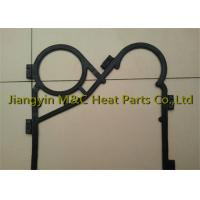 Quality NT50M Heat Exchanger Gasket 0.6mm 0.5mm Hastelloy DN15-DN500 for sale
