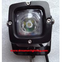 Quality 10W IP68 water-proof led work light for sale