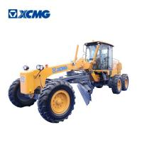 China GR100 Motor Graders 102hp 7000kg Rc Scarifier Ripper Rated Power / Speed 2400r / Min on sale