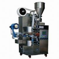 Quality Packing Machine, Ideal for Teabags, with Envelop Packing Machine for sale