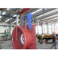 Buy cheap Smooth Surface Stone Crusher Parts Gp300s Symons Cone Crusher Wear Parts from wholesalers