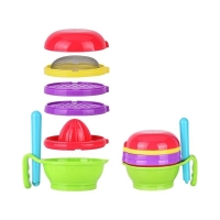 Quality Non Toxic Toddler Tableware Sets Phthalate Free HEAT RESISTANT Easy To Clean for sale
