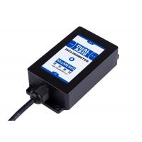 Quality INC829 Dual Axis Inclinometer Industrial Biaxial Inclinometer With RS232 Modbus Interface for Platform Leveling for sale