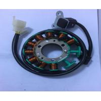 Quality Kymco dink 125  Motorcycle Magneto Coil Stator  Motorcycle Spare Parts for sale