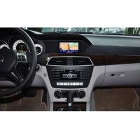 Buy Benz DVD GPS With Radio , iPod , bluetooth , 1 Din Multi Player For BENZ C CLAS at wholesale prices