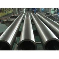 Quality Round Duplex Stainless Steel Tube Hyper Max Length 12000MM Annealed / Pickled Surface for sale