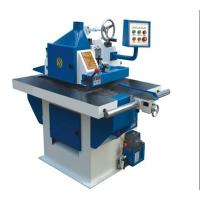 Quality mj153 well-designed wood single rip saw  wood cutting machine with blades for sale
