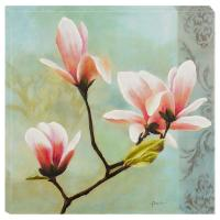 Quality 2012 new flower painting interior wall decor for sale