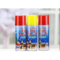 Buy cheap Christmas Artificial Party Trigger Foam Snow Spray from wholesalers