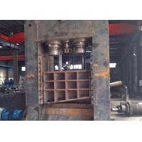 Quality Scrap steel recovery scrap smelting and casting gantry shear machine for sale