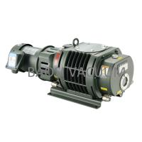 Quality BSJ70L 160CFM 280m³/h 2 Poles Roots Vacuum Pump 50Hz 0.75KW Army Green for sale