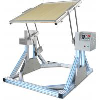 Buy cheap Digital Angle Display 100 Degree Rotary Table Strollers Testing Machines from wholesalers