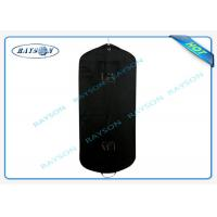 Quality Fashion Custom PP Non Woven Suit Cover 100% Virgin Polypropylene for sale