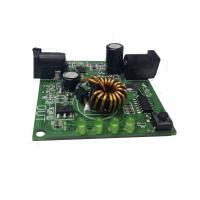 China Electronics PCBA Prototype Printed Circuit Board FR4 Material Low Cost Green Pcb Board on sale