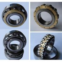 Quality P0 Grade Z1V1 Cylindrical Roller Thrust Bearings Single Row With Chrome Steel Material for sale