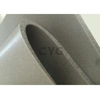 Quality Cross Linked IXLPE Fire Retardant Insulation Foam Prevents Condensation for sale