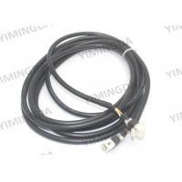 Quality Textile CH - C1E CN - CE Cable For Yin Cutter Parts , 0.22kg / pc for sale