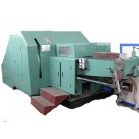 Quality Automatic Gasor Electric Horizontal Forging Machine For Brass Parts , ISO-9001 Approved for sale