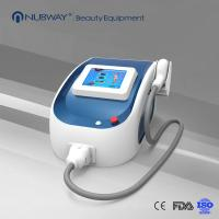 China high technology soprano laser hair removal machine on sale