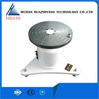 Buy cheap Single Axis Position Rate Swing Test Table with Temperature Chamber from wholesalers