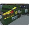 Buy cheap Manual Operated Alligator Metal Shear / Alligator Machinery For Scrap Metal from wholesalers