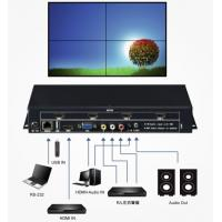 Quality HDMI 1080P Video Wall  Controller and VGA Video Wall Controller and support USB for sale