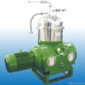 Quality Biodiesel Centrifuge Machine for sale