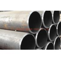 Buy Longitudinal Electric Resistance Welded Pipe , ERW Pipe SCH XXS / STD at wholesale prices