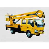 Quality Slewing Angle ±360◦continuing Boom Lift Truck XZJ5065JGK for sale