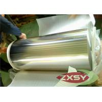 Quality Automative Cars Aluminium Foil Roll Polishing Tin Foil 0.005mm - 0.2mm for sale