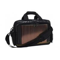 Buy Solar Powered Bookbag / Solar Charging Laptop Bag With Optional Color at wholesale prices