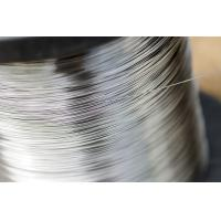Quality 0.3-18mm Stainless Steel Spring Wire Customized High Tensile Strength for sale