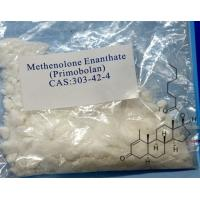 Quality 303-42-4 Primobolan Breast Cancer Steroids Methenolone Enanthate for Tablet Medicine for sale