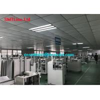 Quality SMT Pcb Loader Machine , Professional Automatic Pcb Magazine Loader for sale