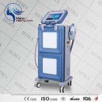 Quality 3.3MHZ HIFU Face Lift Machine Vertical 50 / 60HZ For Female Salon for sale