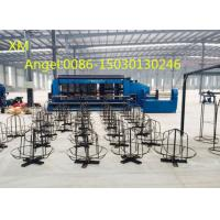 Quality 4300mm Weaving Mesh Width New Double Rack Drive Gabion Box Machine, Hexagonal Mesh Machine for sale