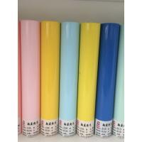 Buy Epoxy Polyester Resin Aluminium Powder Coating High Hardness Excellent Adhesion at wholesale prices