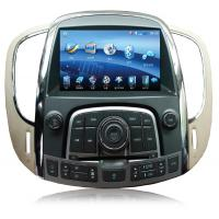 Quality BUICK LACROSSE Car GPS Navigation System Built-in Bluetooth MP3 MP4 Radio for sale
