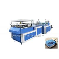 Quality Hot Sale Automatic Disposable Liner Cover Making Machine for sale