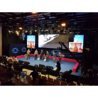 Buy 5500 Nits Brightness Concert LED Screens P3.9 5V 60A Power Supply For DJ Booth at wholesale prices